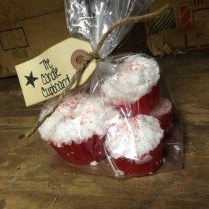 Cupcake Tarts